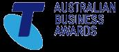 Telstra Business Awards