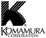 Komamura-Corporation-Logo